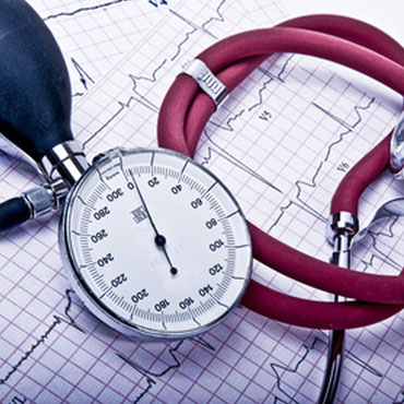 EKG-Messgerät