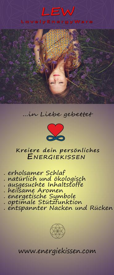 Naturkissen, Blume des Lebens Kissen, Zirbelkissen, Kräuterkissen, Energiekissen, Stützkissen, Kinderkissen, Kuschelkissen, Bio Kissen,