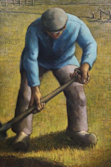 te_koop_aangeboden_een_schilderij_van_dirk_den_exter_1903-1953