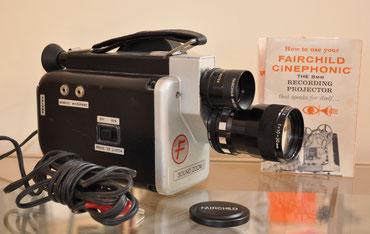 Fairchild (2 modèles)