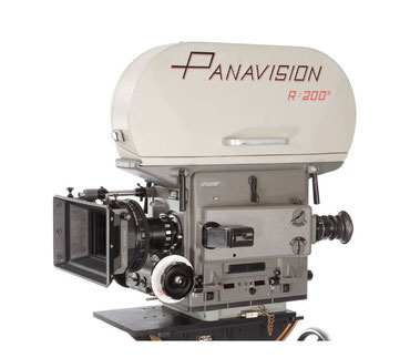 Panavision (2 modèles)