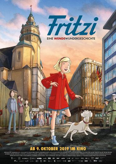 Fritzi Eine Wendewundergeschichte