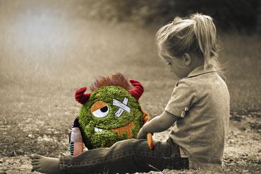 was brauchen kinder bei einer trennung der eltern