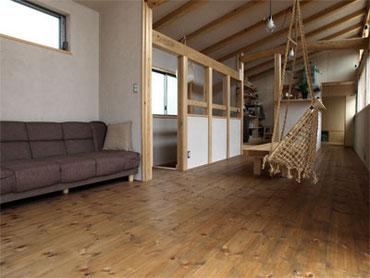 神奈川県で自然素材の家・パッシブデザインの注文住宅