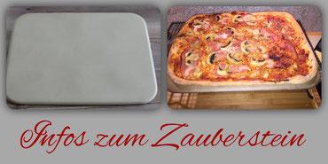 Zauberstein von Pampered Chef online einkaufen im Onlineshop