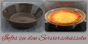 Servierplatte, Zauberstein, Ofenmeister, Zaubermeister von Pampered Chef ideal für Kuchen und Vollkornbrote im Onlineshop