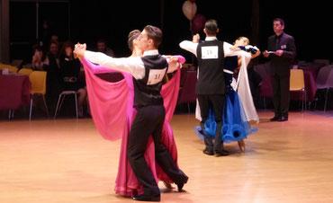 Site De La Danse De Salon
