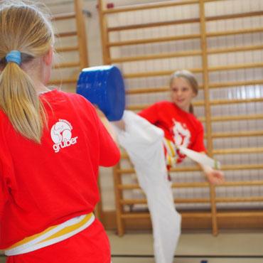 Austria Karate Akademie - Methode