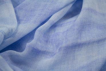 Loop mit blauen Farbverlauf
