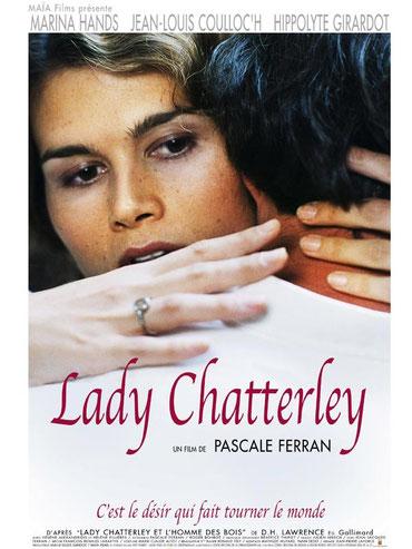 Lady Chaterley de Pascale Ferran