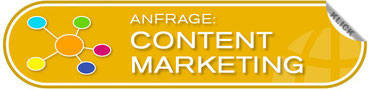 anfrage content marketing