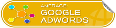 anfrage google adwords
