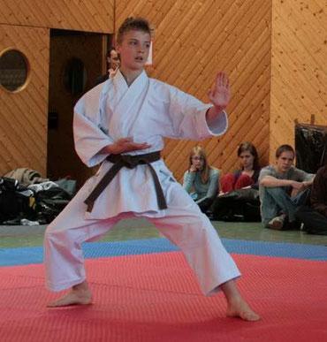 TOWASAN Karate Schule München - Österreichische Staatsmeisterschaft Bad Schallerbach