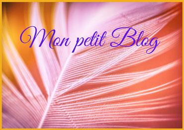 Blog de Marie Vignon pour le site www.magnetisme-soinenergetique.com