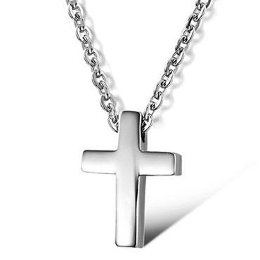 Christlicher-Schmuck-und-Geschenke-Halleluja-Styles-Edelstahlkreuz-1