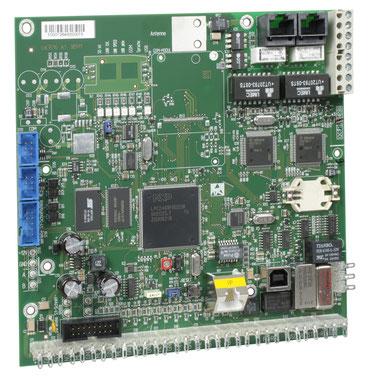 SafeTech Telenot comXline 3616-2(GSM) Einbausatz Platine