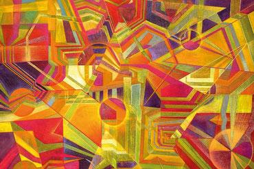 Beispielbild für den Verkauf von moderner Kunst