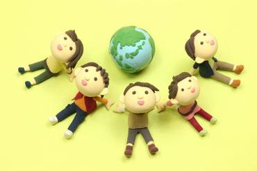 環境学習のイメージ