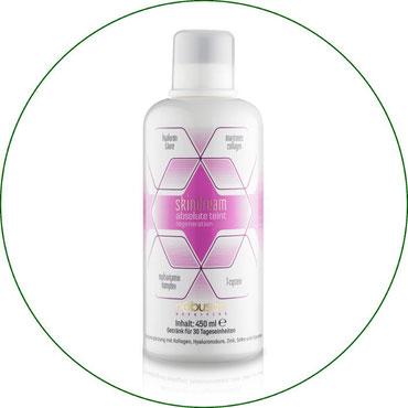 Kollagen & Hyaluron zum Trinken mit SkinDream: Anti-Aging Beauty-Drink von innen für Ihre Schönheit von außen