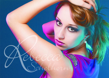 Rebecca Schelhorn - DSDS 2015 (Sängerin)