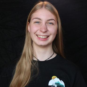 Profilbild, Porträt von Tabea Steinbrügge Äbääg Theater, 2019