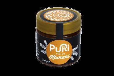 Miel de Kamahi de Nouvelle-Zélande