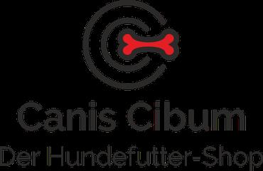 Canis Cibum - Der Hundefutter-Shop - Logo