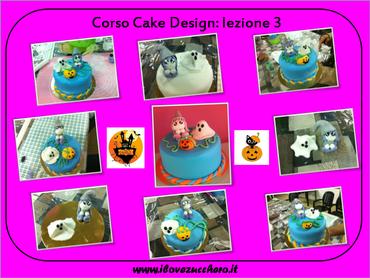 corsocake design roma