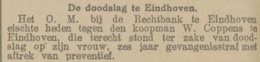 Provinciale Geldersche en Nijmeegsche courant 08-05-1924