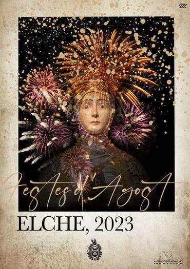 Fiestas de Agosto en Elche