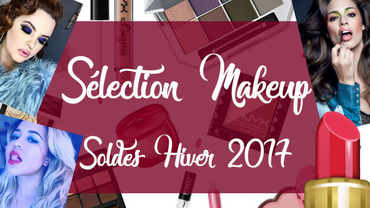 SOLDES MAQUILLAGE MAKEUP