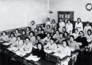 1937 - 1938 - Coll. Doktor