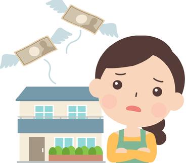 住宅ローン破産