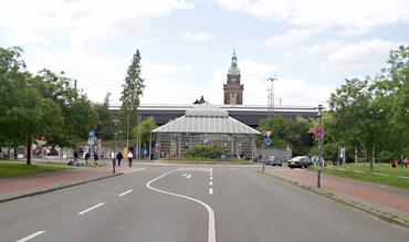 SeidenCarre Krefeld Betreutes Wohnen Zentral