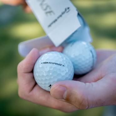 Golfbälle bedrucken, Logo Golfbälle, bedruckte Golfbälle, Golfbälle mit Verpackung, Verpackung Golfbälle,