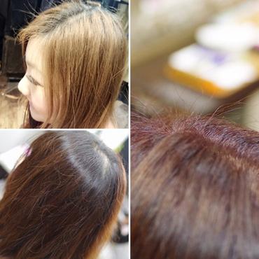 アホ毛の対処法を知る前に知っておかなければいけないアホ毛の種類