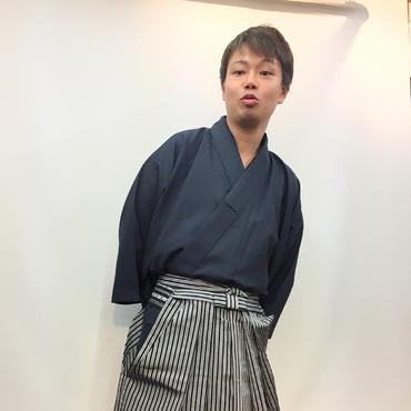 茶会式神前式に向けて無理難題を押し付ける原さん! 横浜・美容室