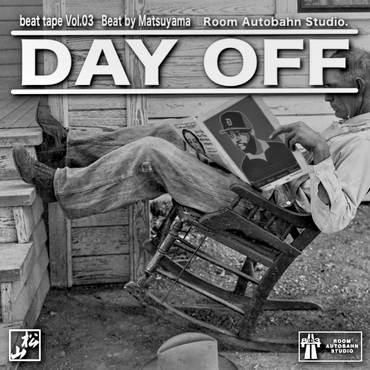 baet tape Vol.03 / DAY OFF - by Matsuyama