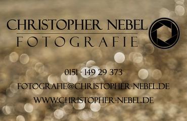 Christopher Nebel Kontakt