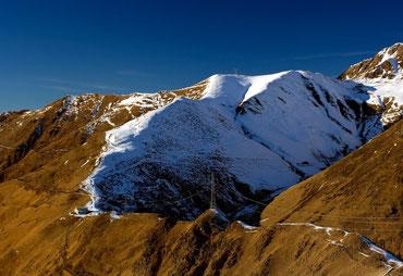 il monte Paraone