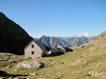 Biv. Alpe Scaredi