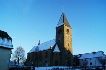 Adventskonzert des Gesangverein Wernborn 2012
