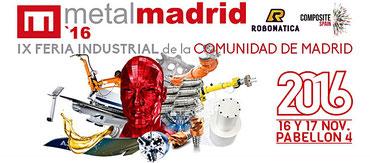 Metal Madrid, Compra Venta, Segunda Mano, Reparacion Cabezales, Multimarca DMG, Mazak,
