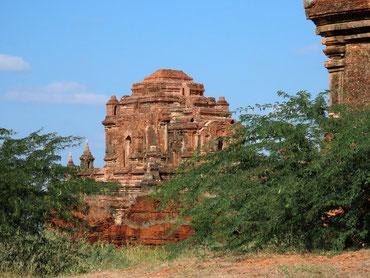 Narathihapate Tempel