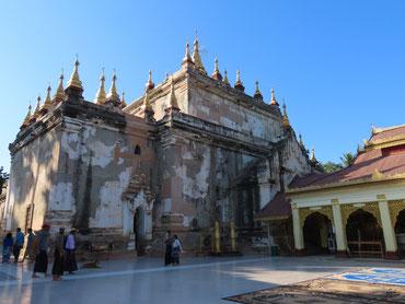 Manuha Tempel