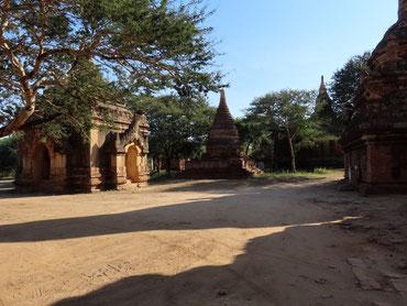 Abeyadana Tempel