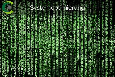 credo.vision | Systemoptimierung