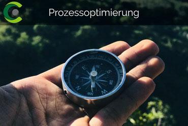 credo.vision | Prozessoptimierung