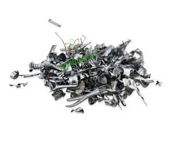 high purity zinc metal in glass vial, buy zinc metal element 30