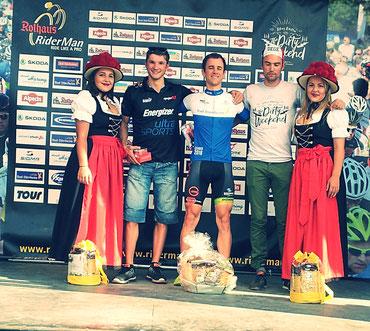 Dominik Sowieja Rothaus Riderman Gesamtwertung